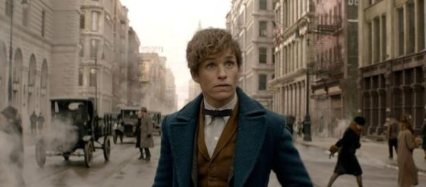 Fantastic Beasts': 'The Hobbit' of 'Harry Potter' - The Hofstra ... - thehofstrachronicle.com
