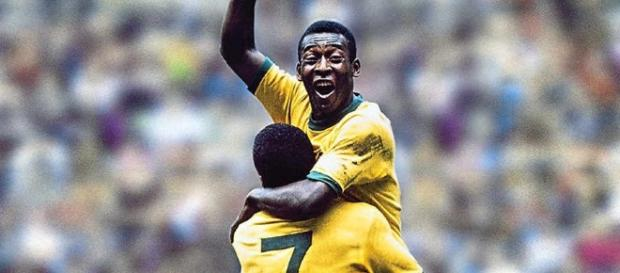Football legend Pele to hit bar . . . in Cannock « Express & Star - expressandstar.com