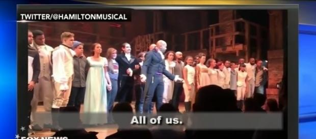 "Fox News on ""Hamilton,"" via YouTube"