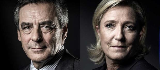 Francois Fillon vainqueur de la primaire