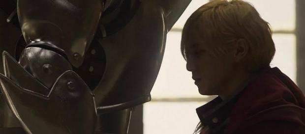 Fullmetal Alchemist Live-Action: ecco il trailer - screenrant.com