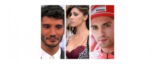 Gossip: Belen Rodriguez innamorata di Andrea Iannone, 'no' a Stefano De Martino.