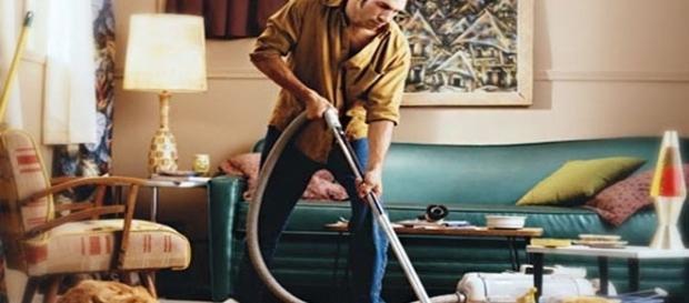 Homem que ajuda em casa, pode se separar no futuro
