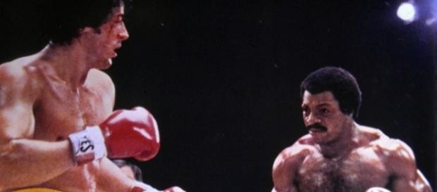 """I 40 anni di Rocky. Stallone: """"È lui il mio migliore amico ... - repubblica.it"""