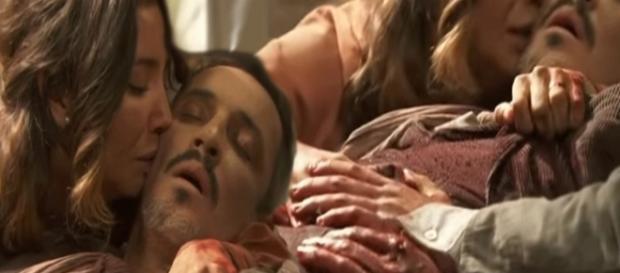 Il Segreto, anticipazioni puntate al 3 dicembre: Alfonso e Emilia fanno pace