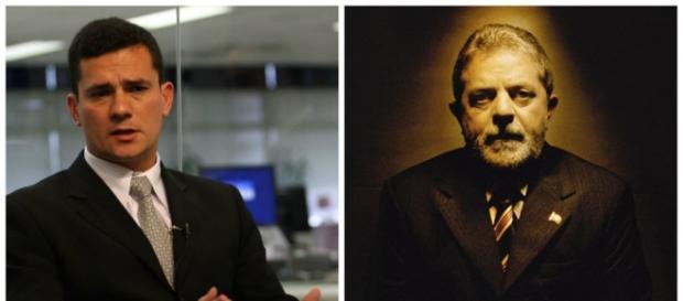 Juiz Sérgio Moro ouve nesta segunda-feira, testemunhas de acusação contra o ex-presidente Lula