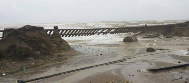 La paura alluvione in Calabria ... - sinistraecologialiberta.it
