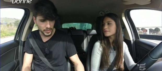 Ludovica Valli e Fabio Ferrara, nuove polemiche