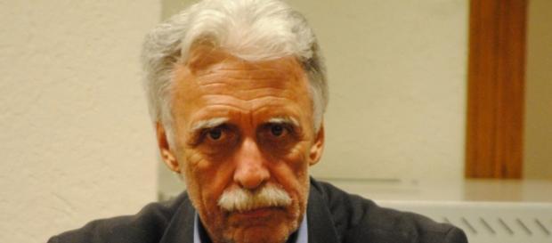 Marco Revelli parla di referendum e di futuro della sinistra (Foto: toscanalibri.it)