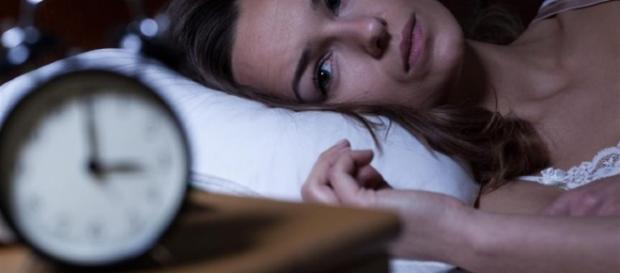 O que fazer quando não se consegue dormir?