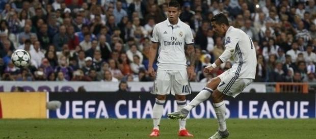 O Real Madrid vai a Portugal encarar o Sporting, nessa terça-feira, dia 22 de novembro.
