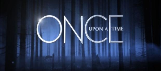 Once Upon A Time logo image via Flickr.com