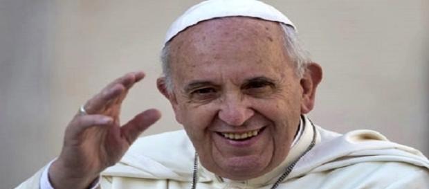 Papa Francisco: todos merecem o perdão de Deus