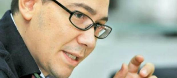 Ponta a lansat atacuri halucinante