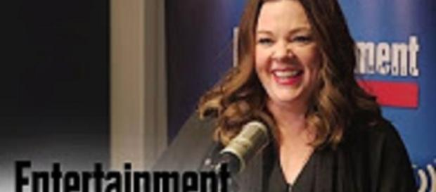 "Source: Youtube Entertainment Weekly ""Gilmore Girls: Does Melissa McCarthy Have A Surprise Cameo In The New Series?"""