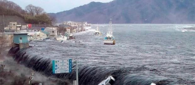Terremoto Giappone, scossa 6.9. Allerta tsunami scongiurato a Fukushima