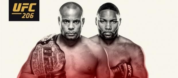 UFC Events - Pay-Per-View | MAIN EVENT - com.au