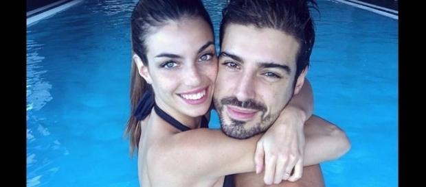 Uomini e Donne: Fabio e Nicole si sono lasciati?
