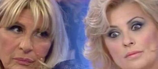 Uomini e Donne, Tina Cipollari e Gemma Galgani: la verità dei ... - dgmag.it