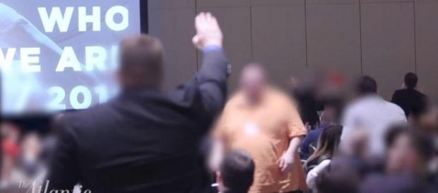 Video shows neo-Nazi 'alt-right' declare: 'Hail Trump' - News ... - providencejournal.com