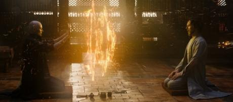 """ART OF THE CUT with the editors of """"DOCTOR STRANGE"""" by Steve ... - provideocoalition.com"""