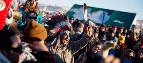 La vittoria dei sioux in North Dakota - Internazionale - internazionale.it