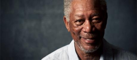 Morgan Freeman's Safe Haven - Video - oprah.com