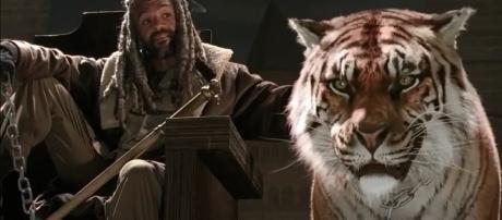 The Walking dead Season 7 Episode 6 spoilers, trailer & air date. Screencap: RIP Glenn Rhee via YouTube