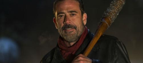 Ci sarà anche Negan nel film tratto da 'The Walking Dead'?
