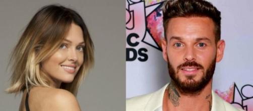 Danse avec les stars 7 : Caroline Receveur et Matt Pokora en couple ?