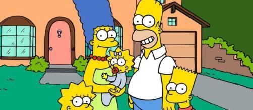 Escenas eliminadas de Los Simpsons