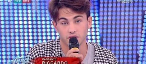 Gossip Amici: Riccardo ha fatto breccia nel cuore di Shady?