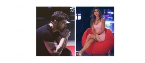 Gossip: Stefano De Martino pensa a Belen Rodriguez anche in tv.