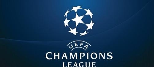 Il logo ufficiale di Champions League
