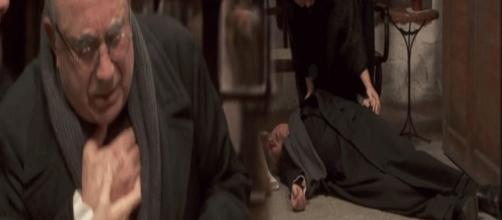 Il Segreto, anticipazioni 1237: Don Anselmo sta male