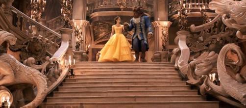 La Bella y la Bestia, una de las películas del año de Disney