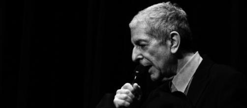 Leonard Cohen se fue el pasado 7 de noviembre