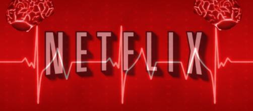 Logo de la plate-forme Netflix