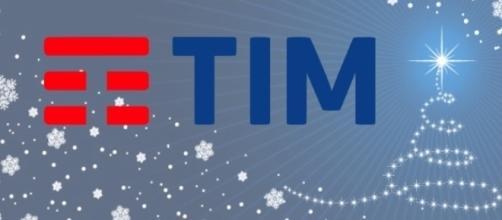 Partono le offerte di TIM per il Natale 2016