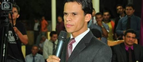 Pastor Elizeu Rodrigues | Foto divulgação