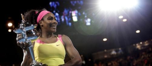 Prediction: Serena Williams will break Steffi Graf's record of 22 ... - usatoday.com