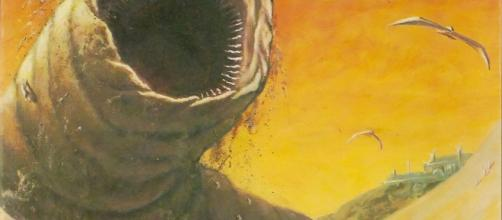 Prepare Yourselves for a Legendary New Dune Adaptation! - Sci-Fi ... - scifiaddicts.com