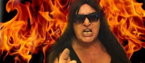 """RICHARD BENSON: """"I naniii!!!"""" - metalitalia.com"""