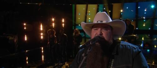 Sundance Head earned 'The Voice' 2016's first iTunes vote multiplier with 'No One'. The Voice/YouTube