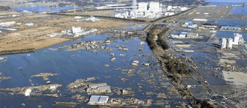 Terremoto a Fukushima; l'ultimo nel 2011