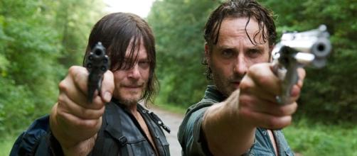 The Walking Dead' 6x10 review: Thank Jesus, it's finally happening - hypable.com