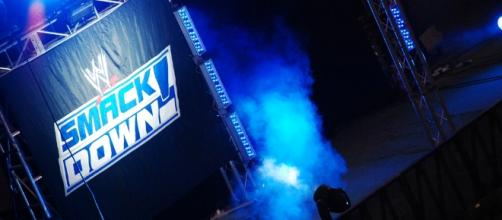 WWE 'SmackDown Live' results from Tuesday's show. [Photo via Flickr Creative Commons]