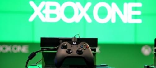 Xbox One goes on sale at Amazon and other retailers for Black Friday. [Image via Flickr Creative Commons]