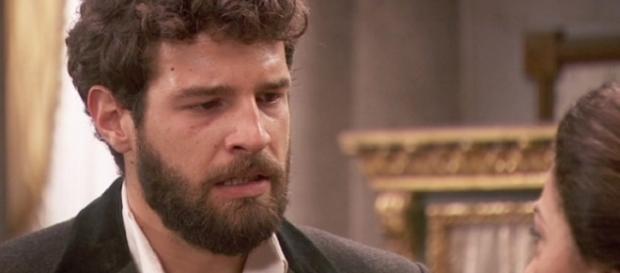Anticipazioni Il Segreto, soap opera.