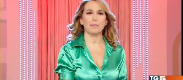 Barbara d'Urso conduttrice di Sanremo 2017?